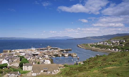 Discover Hebrides